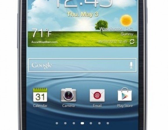 The Samsung Galaxy S III Launching This Month Starting At $199.99 For 5 Carriers (Updated)