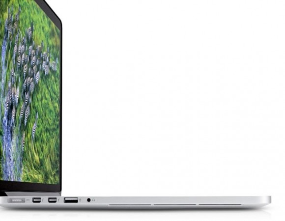 Apple Updates Their Mobile Macs & Unveils A Retina MacBook Pro