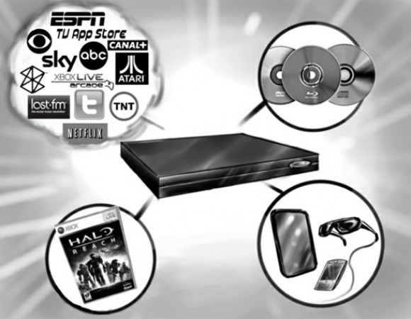 Details On The New Xbox 720 Console Leaked, Showing Blu-Ray Player, Kinect 2, & Kinect Glasses