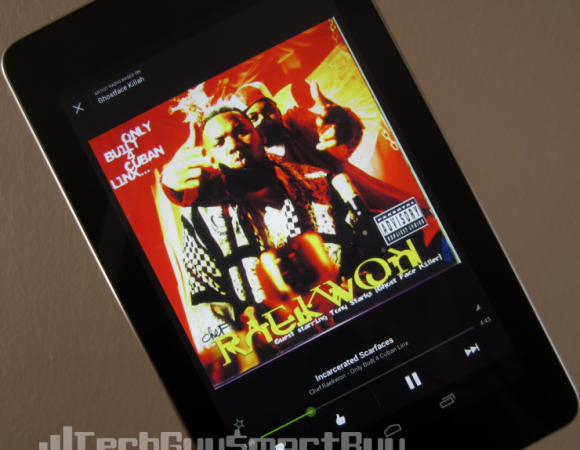 Spotify Launches The New Radio Feature For Android Devices