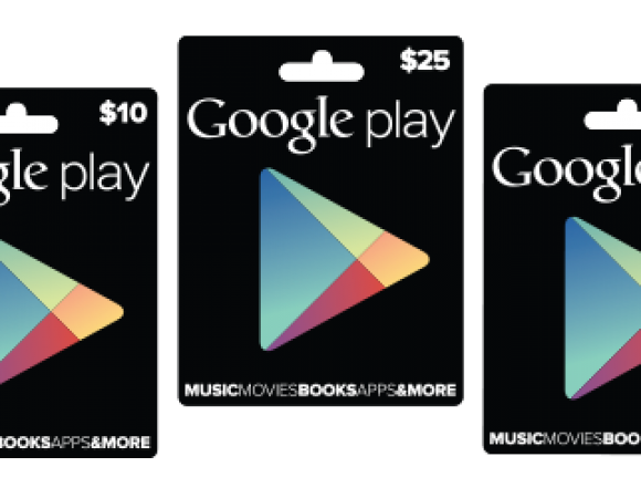 Google Play Cards Are Coming Buy Or Gift More Android Content