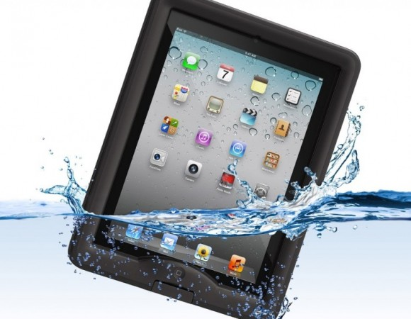 Lifeproof Now Offers Better Protection For Your iPad