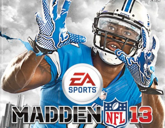 Madden NFL 13 Is Now Available For All Major Consoles