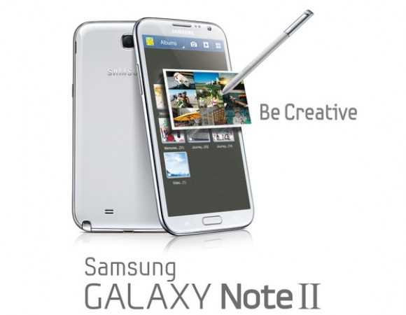 Samsung Announces The Galaxy Note II Coming To All Major US Carriers This November