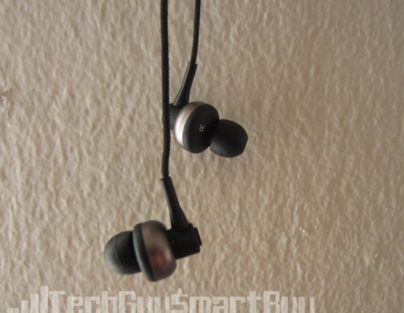 Review: The EP1 Earphones By RBH, Beats Aren't The Only Headphones Out There