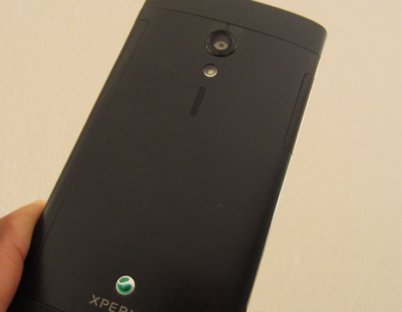 The Sony Xperia ion For AT&T Is Now Ready For Android 4.0