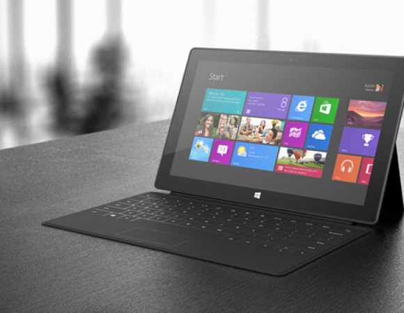 Microsoft's Surface Tablet Is Now Available For Pre-Order, Full Specs & Pricing inside