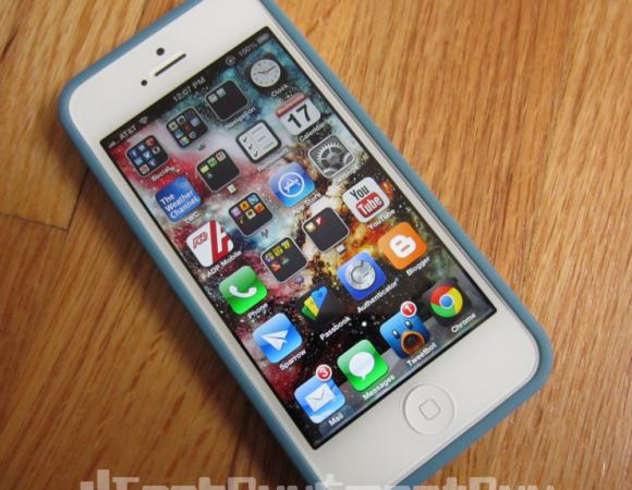 Review: The SwitchEasy TONES Case For The iPhone 5, My New Favorite Case