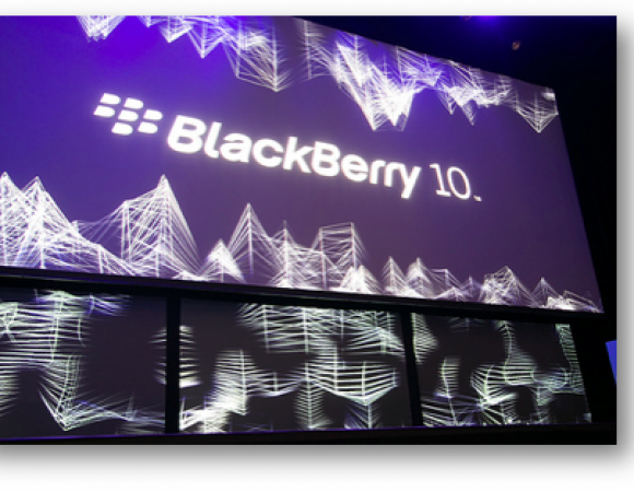 The Wait Will Soon Be Over! BlackBerry 10 Launch Event Happening On January 30th, 2013