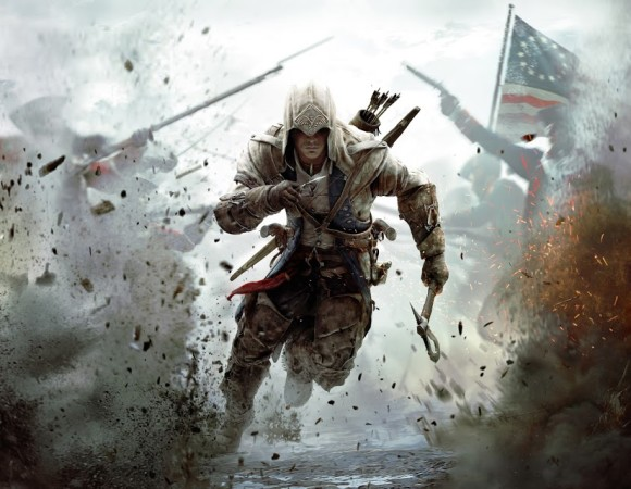 Watch Ubisoft's E3 2015 Event Here (Video)