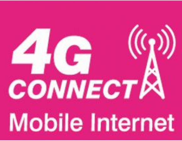 4G Connect by T-Mobile, Free for 2 Years.