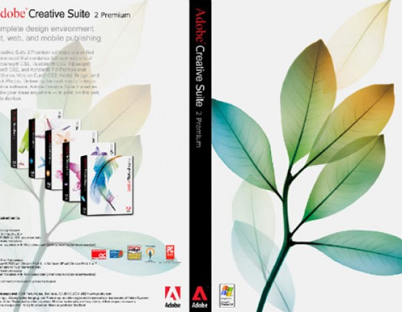 Smart Buy: Get Adobe Creative Suite 2 Premium Plus Or Photoshop For Free From Adobe!
