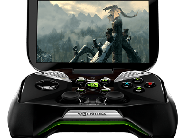 NVIDIA Unveils The Quad-Core Tegra 4 Processor & Portable Android Gaming System, Project Shield (Video)