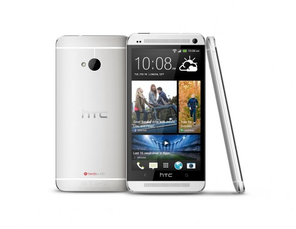 HTC Is Giving You $100 To Upgrade & Trade-In Your Old Phone For The New HTC One