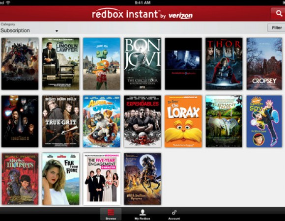 Sorry PlayStation Owners, Xbox 360 Is Getting Exclusive Streaming Access To Redbox Instant