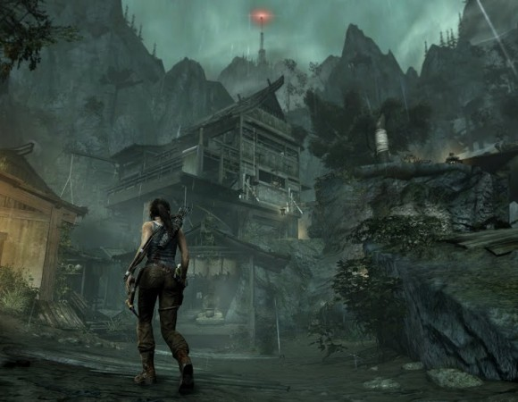 Lara Croft Is Back With An All-New Tomb Raider, Which Looks To Be The Best Yet (Video)