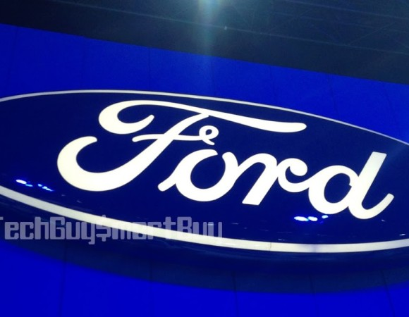 Ford Adds Android Auto, CarPlay, & LTE To 2017 Models #CES2016