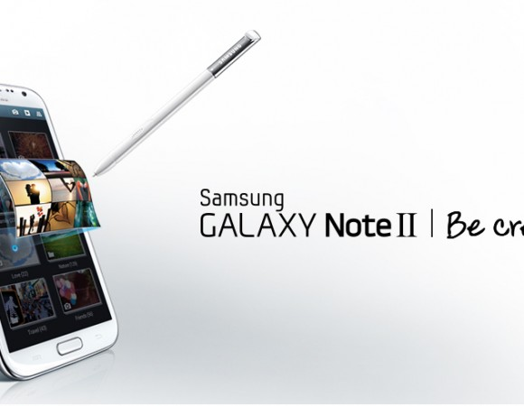 The Galaxy Note II Becomes The 1st T-Mobile Phone With LTE Support