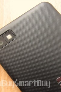 Report: BlackBerry Working On An Android Device