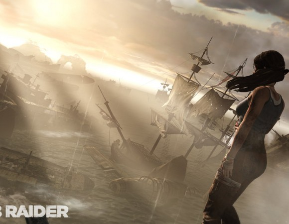Review: Tomb Raider, The Legend Rightfully Reborn