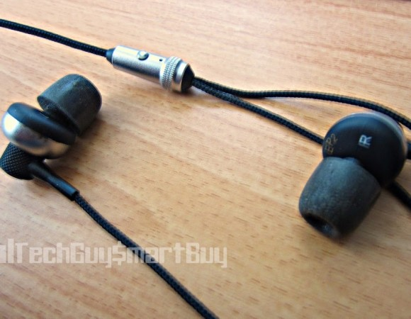 Review: EP2 Earphones By RBH, Even Better The Second Time Around