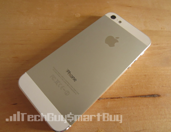 T-Mobile's Trade-In Program Makes The iPhone 5 Yours With No $$$ Down