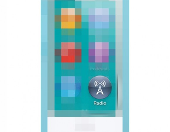 The S in the iPhone 5S Could Stand For Streaming Radio