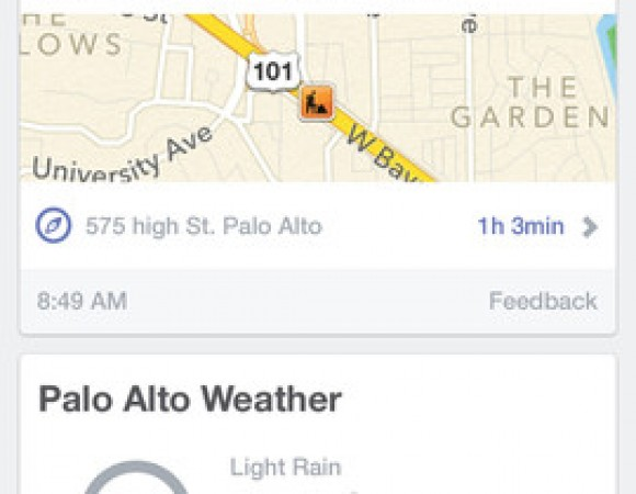 Meet Osito For iOS, Hopes To Be Your Google Now Replacement