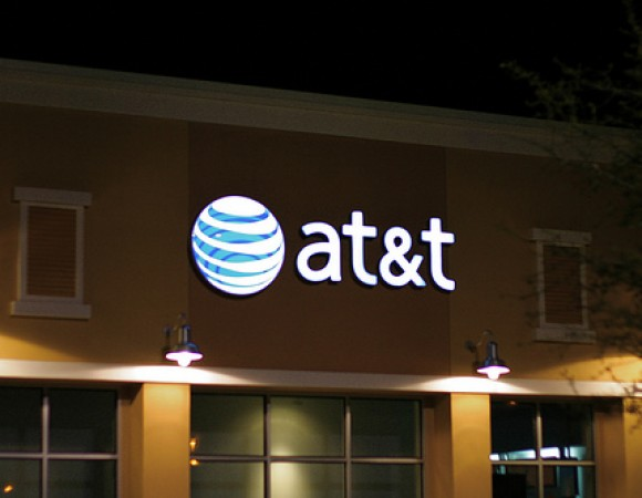 AT&T Wants To Be The 1st Carrier To Roll Out Mobile 5G Network