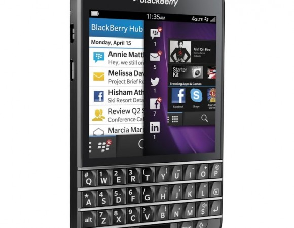 T-Mobile To Officially Launch The BlackBerry Q10 On June 5th