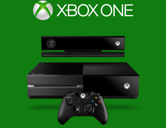 Microsoft Unveils Their Next-Gen Console, Called The Xbox One (Video)