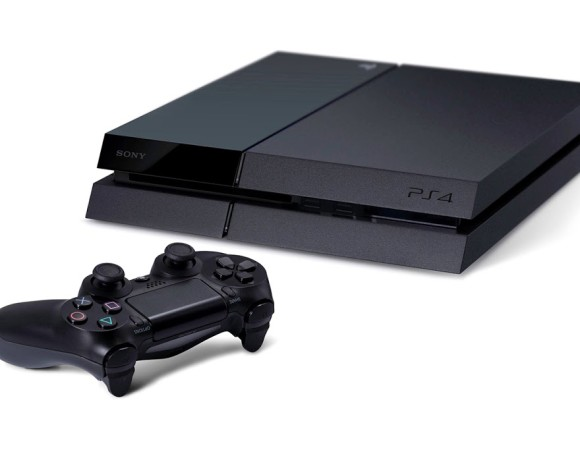 Next Month You'll Be Able To Pick Up A 1TB PS4