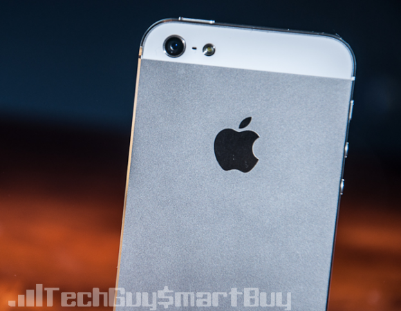 Apple to Start Accepting iPhone Trade-Ins Later This Month