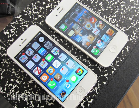 Smart Buy: iPhone 4S + 5 Price Cuts At AT&T And Walmart