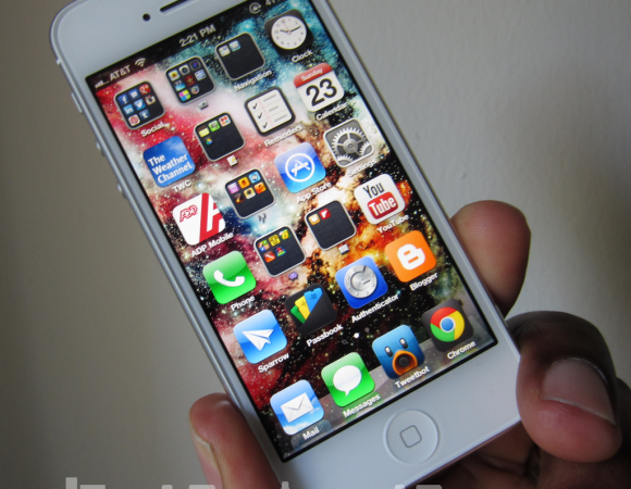 You Will Soon Be Able To Walk Into An Apple Store To Fix Your iPhone 5 Screen