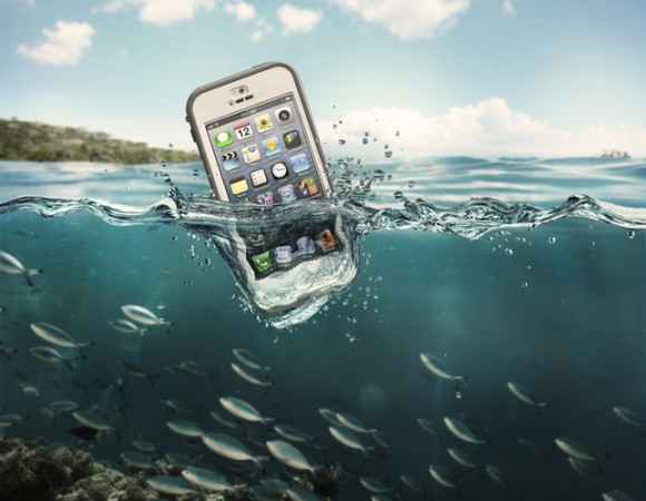 Lifeproof Unveils A New Protective iPhone 5 Case Without A Screen Protector