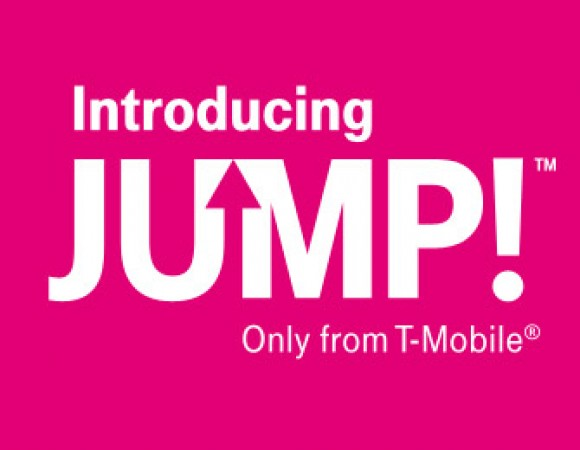 T-Mobile Unveils Jump, An Unlimited Phone Upgrade + Insurance Plan For $10 Monthly