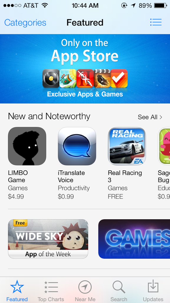 Smart Buy: Free Apps For iOS In Honor Of The 5th Anniversary Of The