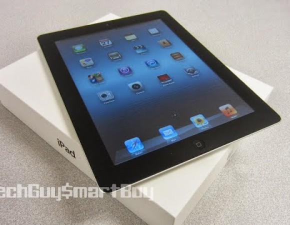 Best Buy Is Having An iPad Trade-In Sale, This Weekend Only