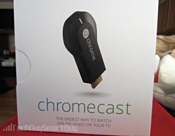 To Celebrate Millions Of Chromecasts Sold, Get 90-Days Of Google Music For Free