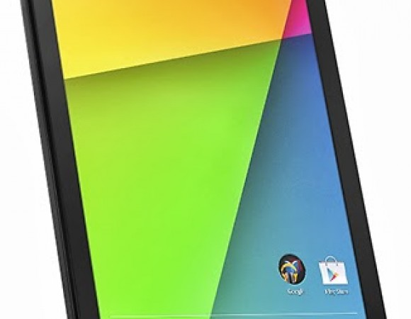 Retailers Are Already Taking Pre-Orders For The New Nexus 7 Tablet