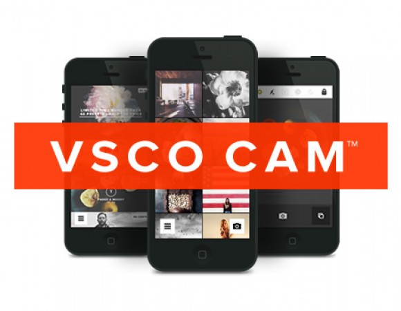 VSCO Cam Wants To Replace Instagram As Your Go-To Photo App (Video)