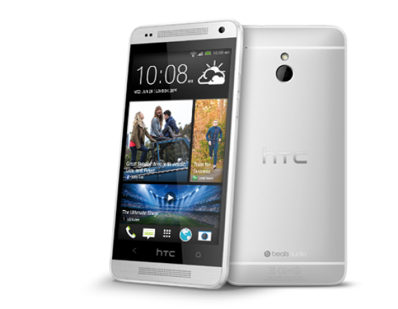 The HTC One Mini Is Launching On AT&T On August 23rd For $99.99 (Video)