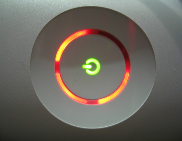 Kiss The Red Rings Of Death Goodbye, The Xbox One Can Prevent Itself From Overheating