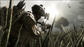Looks Like This Year's Call Of Duty Will Be Black Ops 4