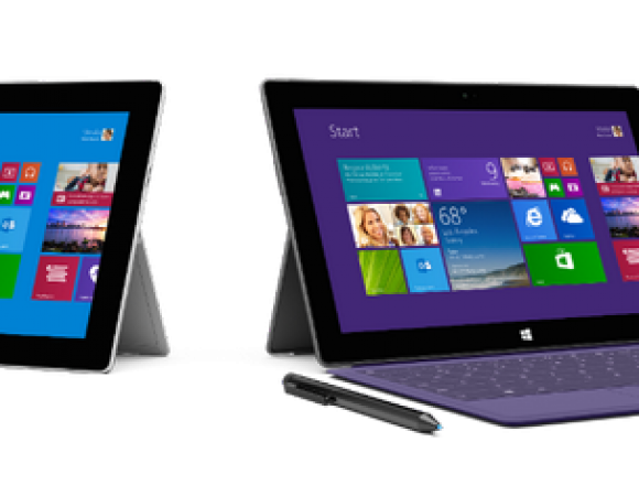 Microsoft Makes The Surface 2 & Surface Pro 2 Official (Video)