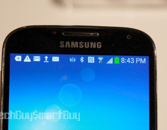Galaxy Note II, S III, & S4 Owners: Look Out For The Android 4.3 Update Next Month