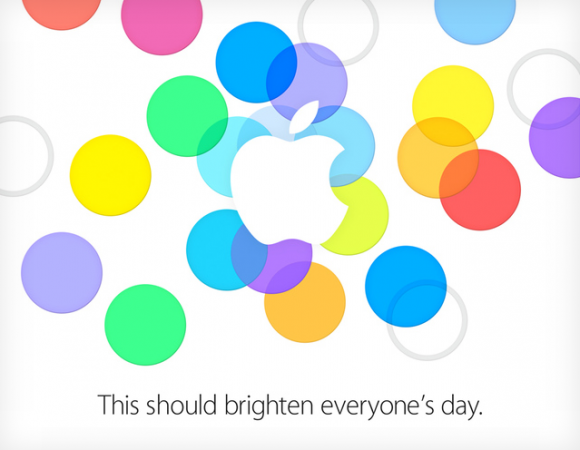 It's Official! September 10th Is The Date For Apple's New iPhone Event