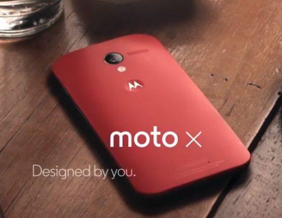 The Moto X Is Now Available For T-Mobile, Through Motorola Directly