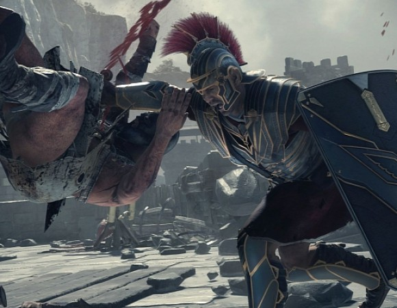 Hands-On With Ryse: Son Of Rome For The Xbox One (Video)
